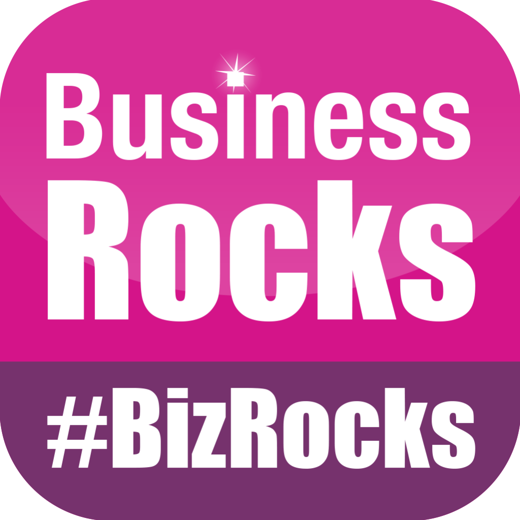Business Rocks Logo