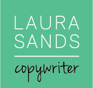 Laura Sands Logo