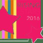 WeAreTheCity Rising Stars Logo 2016