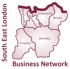 South East London Business Network Logo