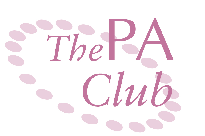The PA Club Logo