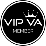 VIP VA Member Logo