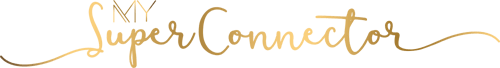 My Super Connector Logo no background