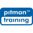 Pitman Training Logo