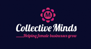 Navy Collective Minds Logo
