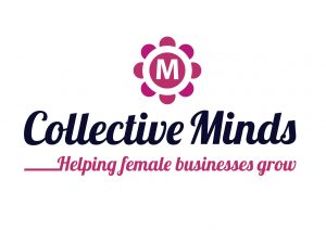 Collective Minds Original Logo