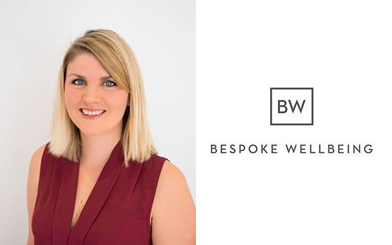 Bespoke Wellbeing Clare Henson-Bowen