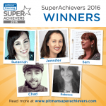 SuperAchiever Awards
