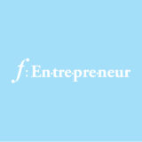f entrepreneur Logo