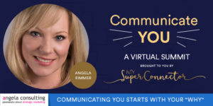 Angela Rimmer Communicate YOU