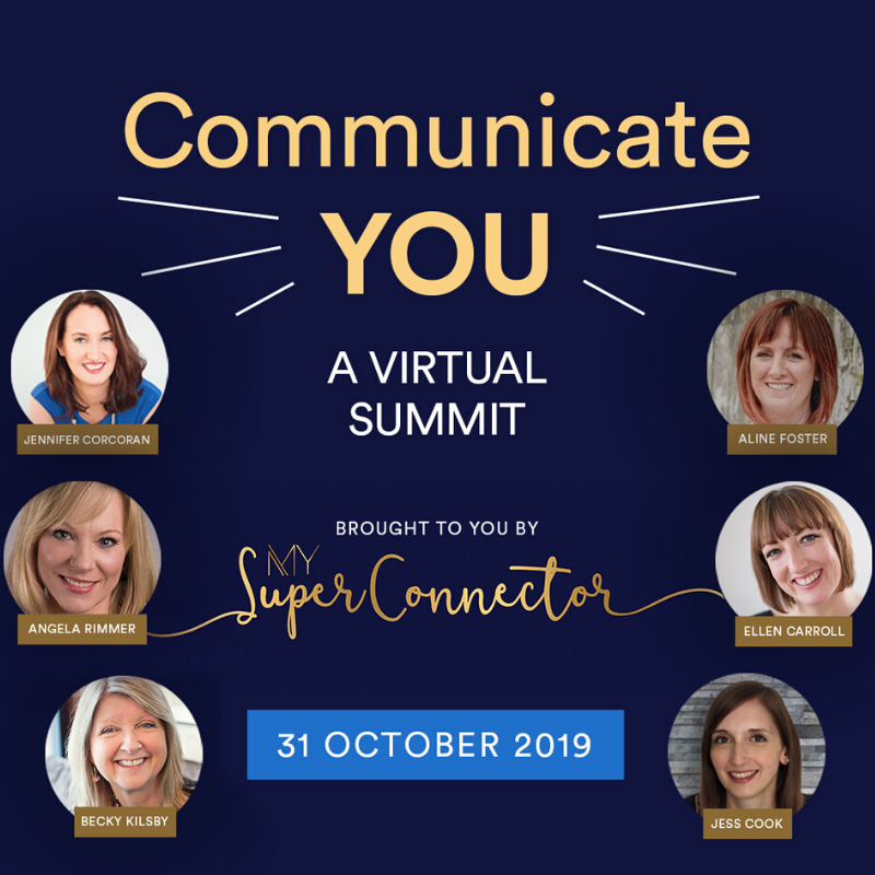 Communicate YOU Press Release