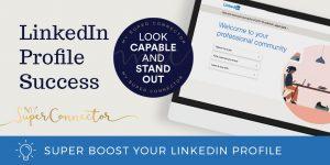 LinkedIn Profile Success