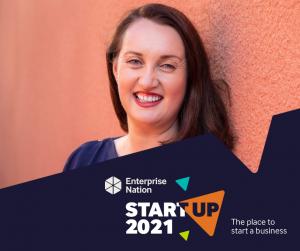 Jennifer Corcoran StartUp 2021