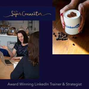 Jennifer Corcoran LinkedIn Trainer