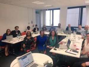Croydon Chamber LinkedIn Workshop